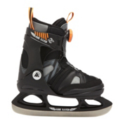 K2 Rink Raven Boa Adjustable Boys Ice Skates