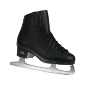 Riedell 10 J Kids Figure Ice Skates