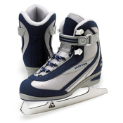 Jackson Softec Classic Youth Girls Figure Ice Skates