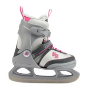 K2 Charm Adjustable Girls Ice Skate