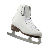 Riedell 13 Diamond Girls Figure Ice Skates