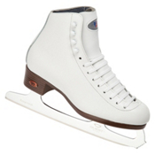 Riedell 21J Girls Figure Ice Skates