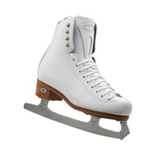 Riedell 23 Stride Girls Figure Ice Skates