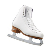 Riedell 29 Edge Girls Figure Ice Skates