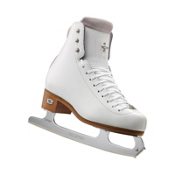 Riedell 91 Flair Girls Figure Ice Skates
