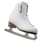 Riedell Emerald Girls Figure Ice Skates