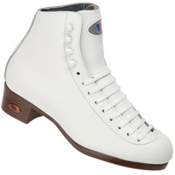 Riedell 121 RS Womens Figure Skate Boots