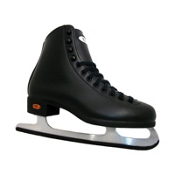 Riedell 110 RS Mens Figure Ice Skates