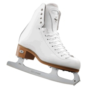 Riedell 255 Motion Womens Figure Ice Skates