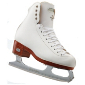 Riedell 4200 Dance Womens Figure Ice Skates