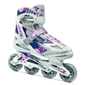 Roces Pop Up Womens Inline Skates