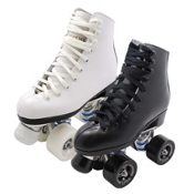 Dominion 719 Junior Pro Medallion Plus Girls Artistic Roller Skates