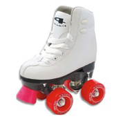 Pacer Madrid Junior Girls Artistic Roller Skates