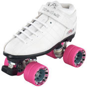 Riedell R3 Girls Speed Roller Skates