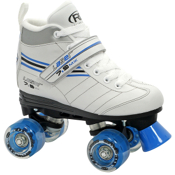 Roller Derby Laser 7.9 MX Girls Speed Roller Skates