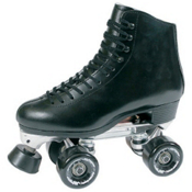 RC 73 Competitor Motion Artistic Roller Skates