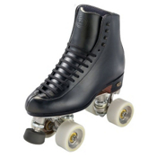 Riedell 220 Epic Artistic Roller Skates