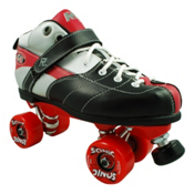 Rock Expression Sonic Speed Roller Skates