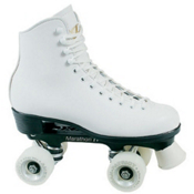 Dominion Patriot Womens Artistic Roller Skates