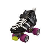 Riedell 265 Wicked Womens Derby Roller Skates