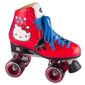 Riedell Moxi Hello Kitty Womens Outdoor Roller Skates