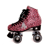Riedell Moxi Ivy City Womens Outdoor Roller Skates