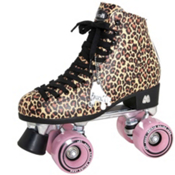 Riedell Moxi Ivy Jungle Womens Outdoor Roller Skates