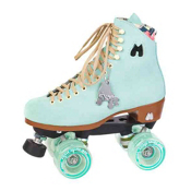 Riedell Moxi Lolly Floss Womens Outdoor Roller Skates