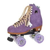 Riedell Moxi Lolly Taffy Womens Outdoor Roller Skates