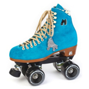 Riedell Moxi Lolly Womens Outdoor Roller Skates
