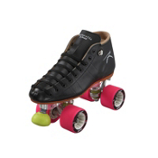 Riedell Torch Womens Derby Roller Skates
